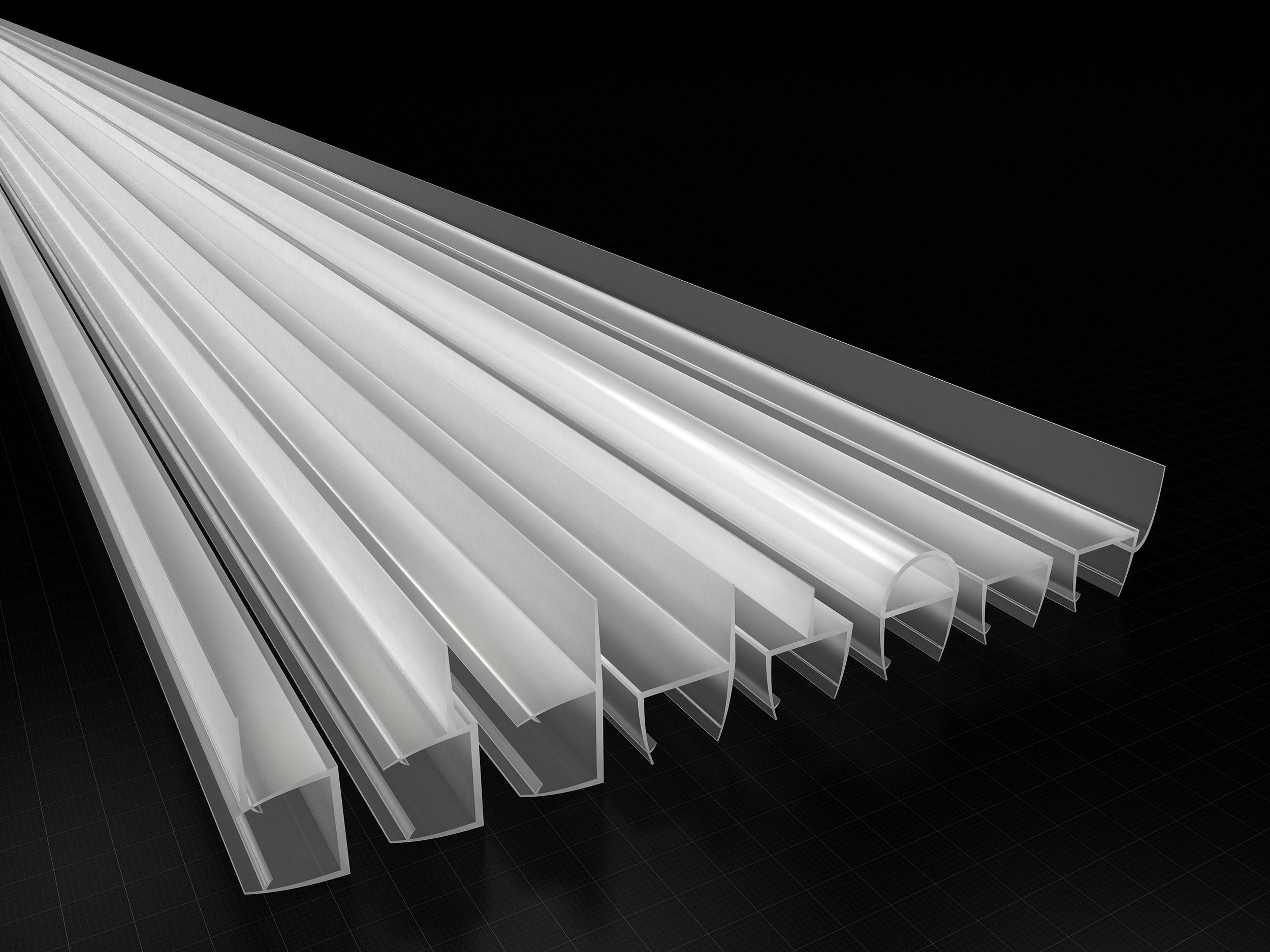 Gumeni zaptivači / PVC dihtunzi