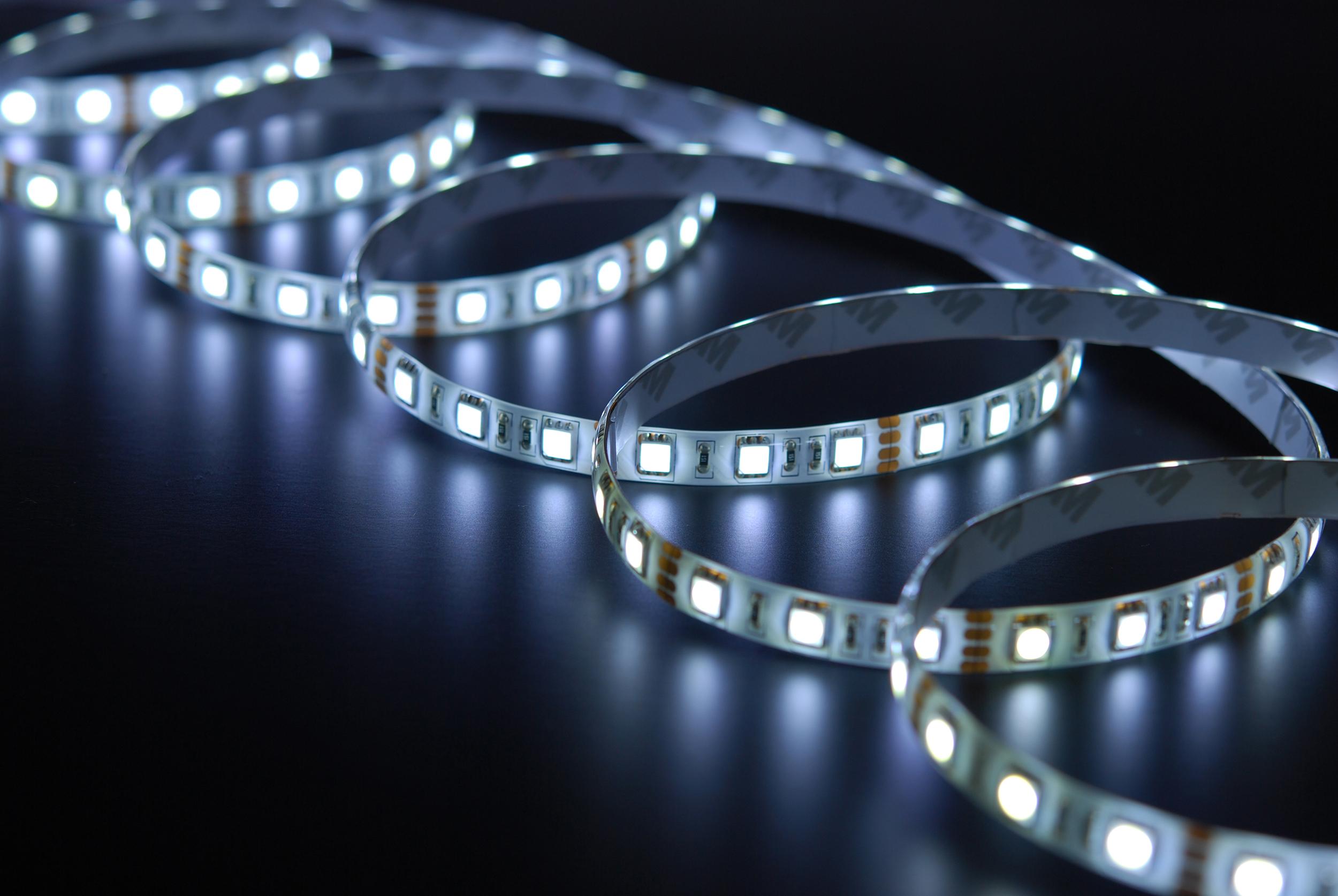 LED Traka Hladno Bela