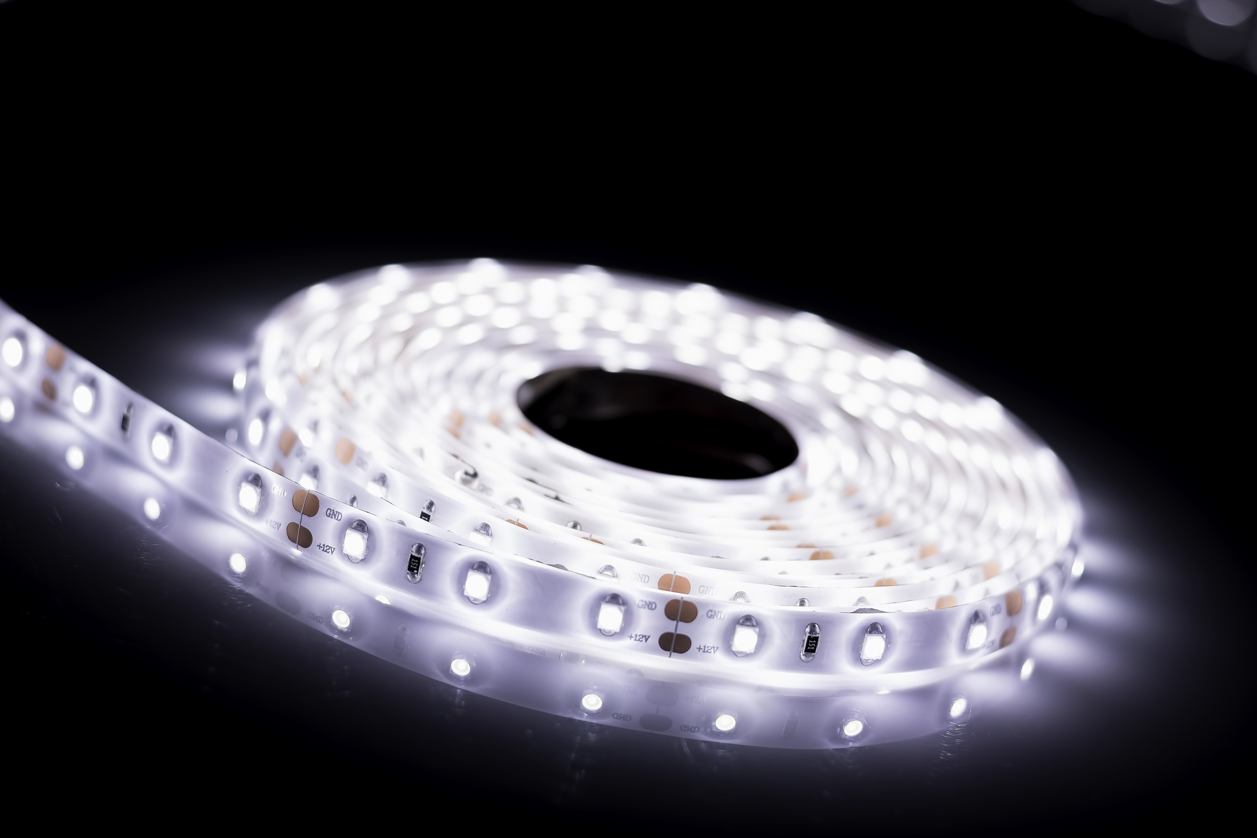 LED Traka Hladno Bela 12 V